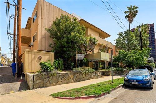 Photo of 1020 Granville Avenue #203, Los Angeles, CA 90049 (MLS # PW21068463)