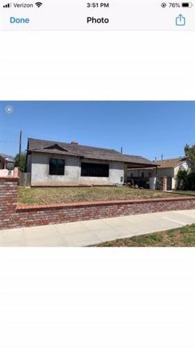 Photo of 830 N Reese Place, Burbank, CA 91506 (MLS # SR20149463)