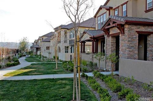 Photo of 28632 Pietro Drive, Valencia, CA 91354 (MLS # SR21163463)