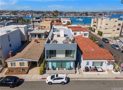 Photo of 1004 W Balboa Boulevard #B, Newport Beach, CA 92661 (MLS # SR21187463)