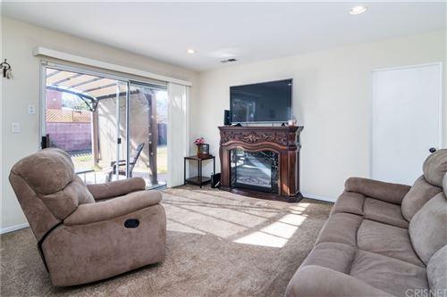 Tiny photo for 8157 Yarmouth Avenue, Reseda, CA 91335 (MLS # SR21202463)