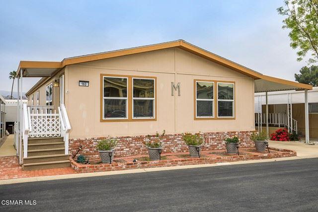 Photo of 195 Tierra Rejada Road #163, Simi Valley, CA 93065 (MLS # 221002463)
