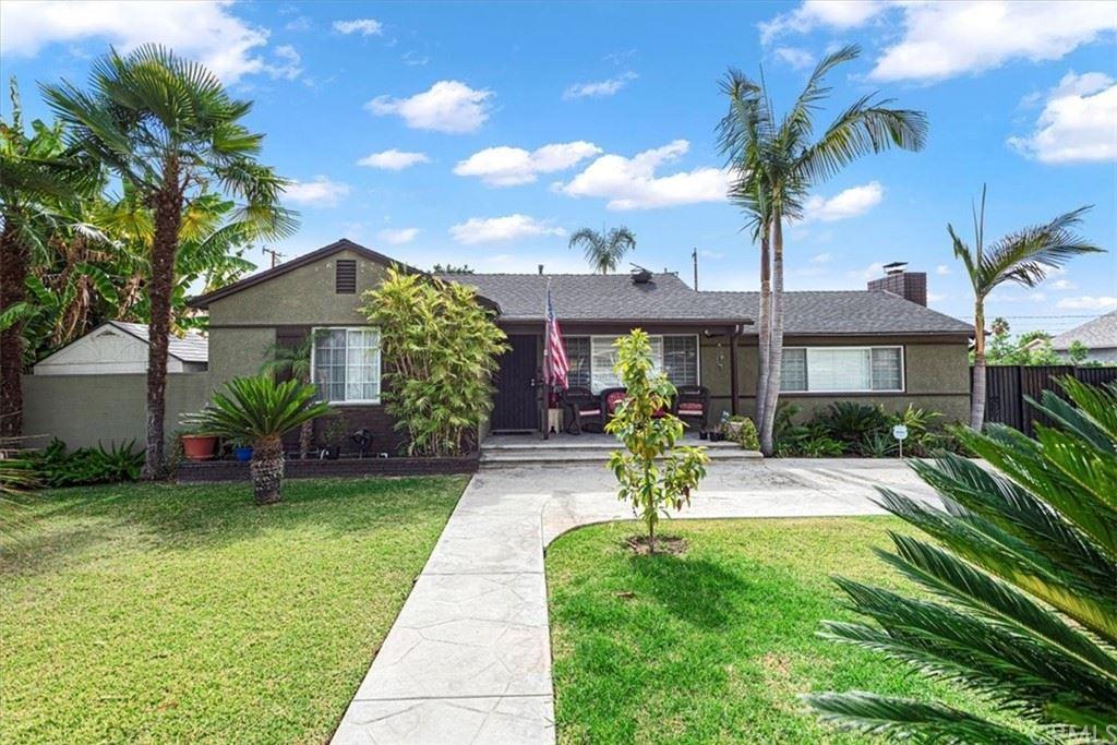 15952 Francisquito Avenue, La Puente, CA 91744 - MLS#: CV21226463