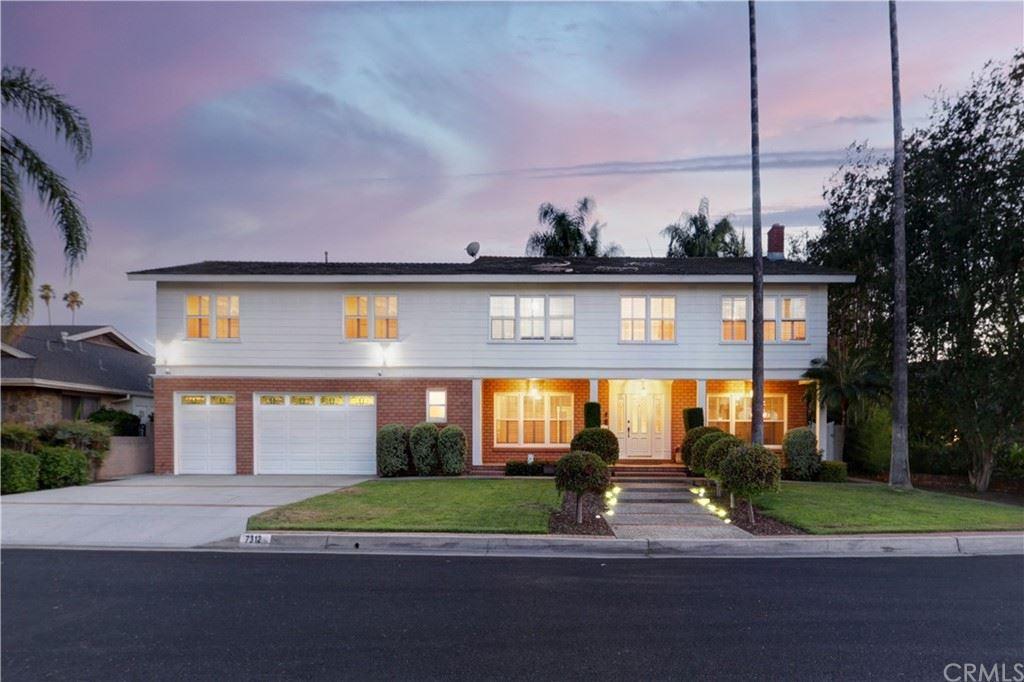 7312 Rio Hondo Place, Downey, CA 90241 - MLS#: DW21043463