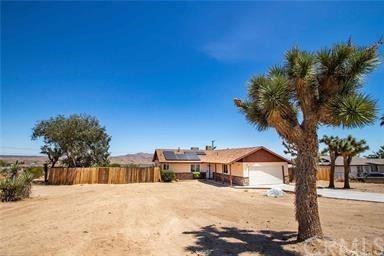 Photo of 60342 Latham, Joshua Tree, CA 92252 (MLS # JT21213463)