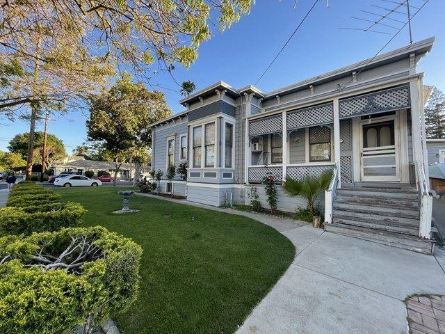 1511 Harrison Street, Santa Clara, CA 95050 - #: ML81841463