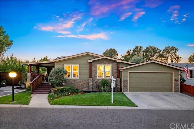 1220 Bennett Way #5, Templeton, CA 93465 - #: NS20177463