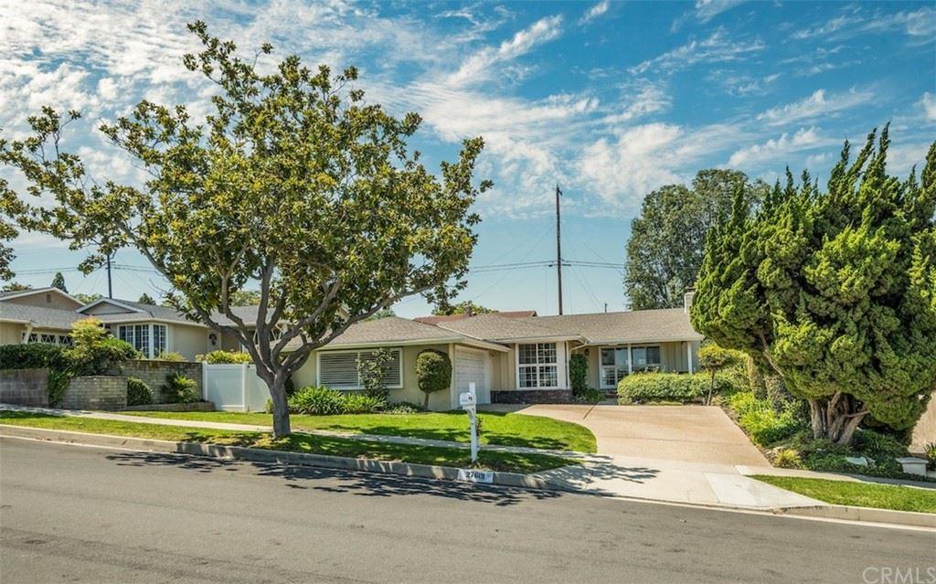 27619 Warrior Drive, Rancho Palos Verdes, CA 90275 - MLS#: PV21194463