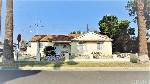 15003 Binney Street, Hacienda Heights, CA 91745 - MLS#: PW20250463