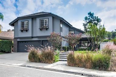 24726 Monte Royale Street, Laguna Hills, CA 92653 - MLS#: PW21008463