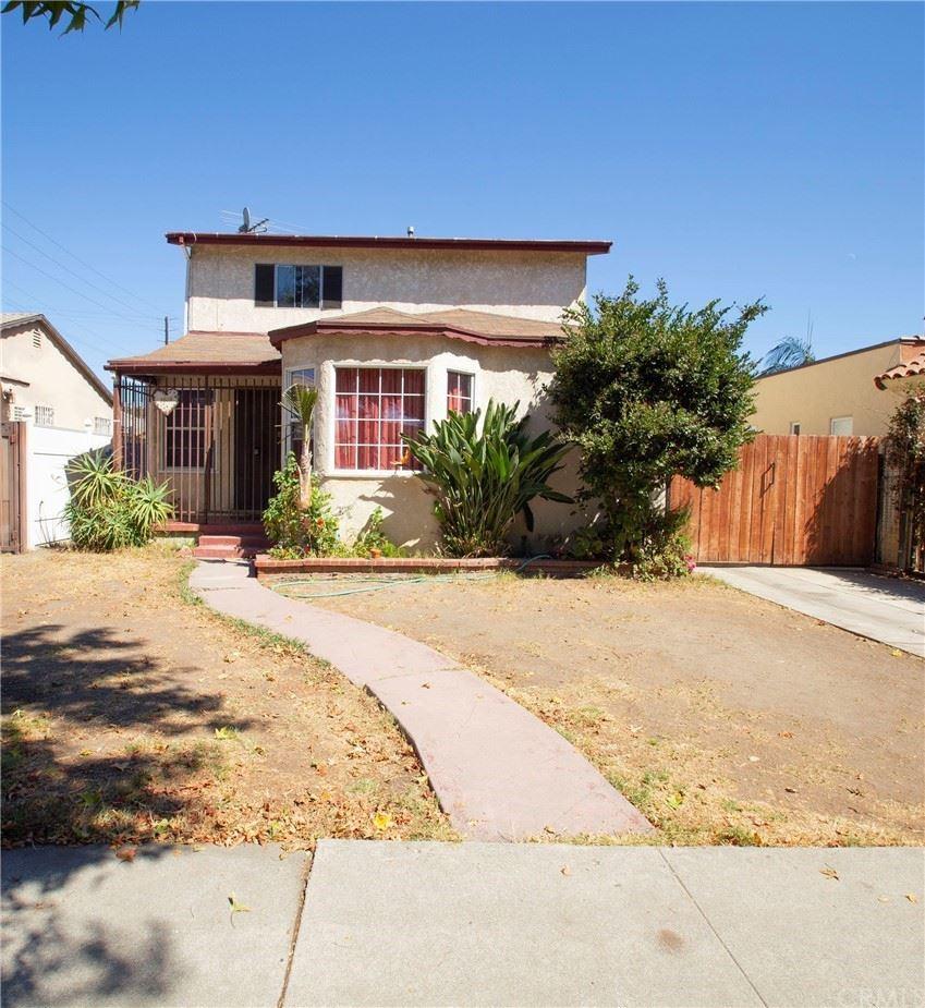 8608 Chestnut Avenue, South Gate, CA 90280 - MLS#: PW21188463
