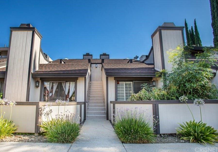 22421 Sherman Way #10, West Hills, CA 91307 - MLS#: SR21197463