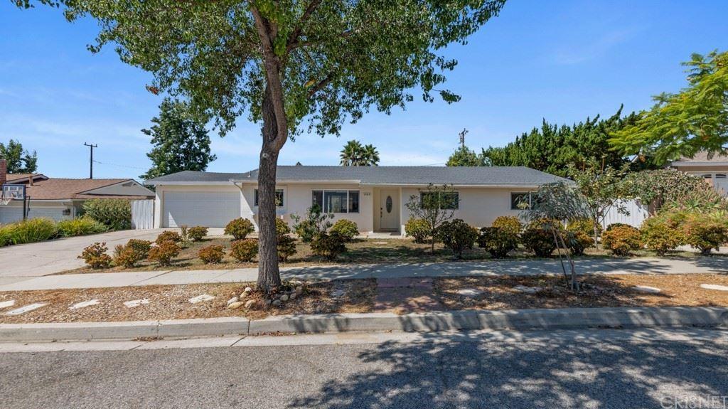 3163 Austin Avenue, Simi Valley, CA 93063 - MLS#: SR21200463