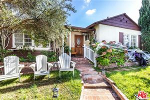 Photo of 12752 ROSE Avenue, Los Angeles, CA 90066 (MLS # 19427464)