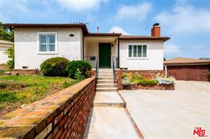 Photo of 12035 THERMO Street, Los Angeles, CA 90066 (MLS # 19480464)