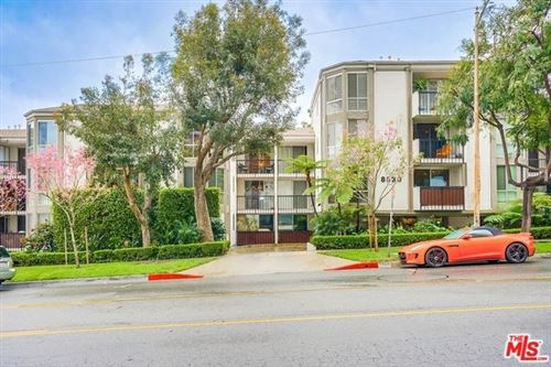 Photo of 8530 HOLLOWAY Drive #305, West Hollywood, CA 90069 (MLS # 20570464)