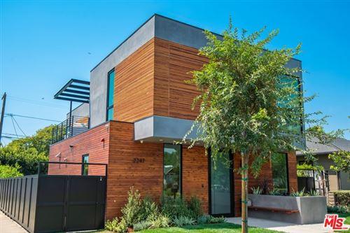 Photo of 2247 Glencoe Avenue, Venice, CA 90291 (MLS # 20645464)