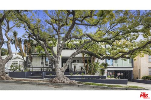 Photo of 1328 HAVENHURST Drive #201, West Hollywood, CA 90046 (MLS # 21726464)