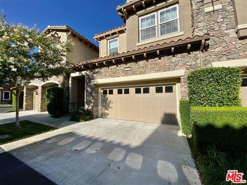Photo of 11548 Verona Drive, Chatsworth, CA 91311 (MLS # 21764464)