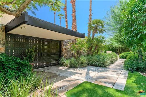 Photo of 70170 Sonora Road, Rancho Mirage, CA 92270 (MLS # 21768464)