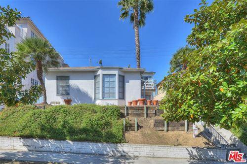 Photo of 1717 Glendon Avenue, Los Angeles, CA 90024 (MLS # 21779464)