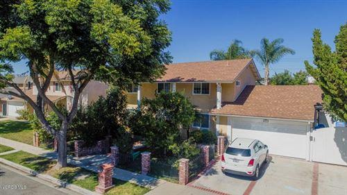 Photo of 2791 Beaver Avenue, Simi Valley, CA 93065 (MLS # 220010464)