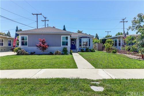 Photo of 1508 W Wilshire Avenue, Fullerton, CA 92833 (MLS # CV21093464)