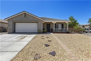 Photo of 6212 Atlas Way, Palmdale, CA 93552 (MLS # OC19197464)