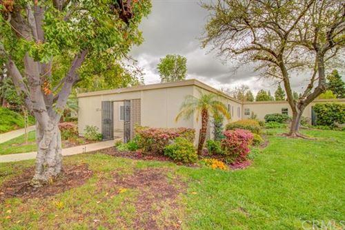 Photo of 113 Via Estrada #A, Laguna Woods, CA 92637 (MLS # OC20057464)