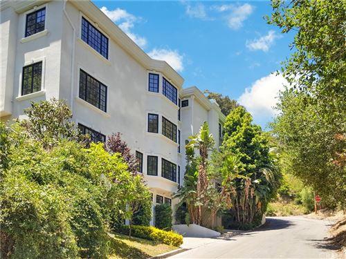 Photo of 1398 N Davies Drive, Beverly Hills, CA 90210 (MLS # OC20112464)