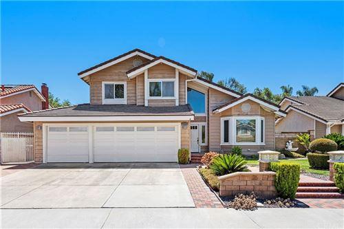 Photo of 21662 Johnstone Drive, Lake Forest, CA 92630 (MLS # OC21142464)