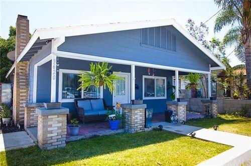 Photo of 3620 W Valencia Avenue, Fullerton, CA 92833 (MLS # PW20102464)
