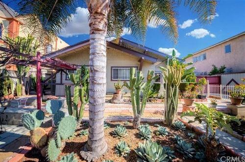 Photo of 810 Gramercy Drive, Los Angeles, CA 90005 (MLS # PW20189464)