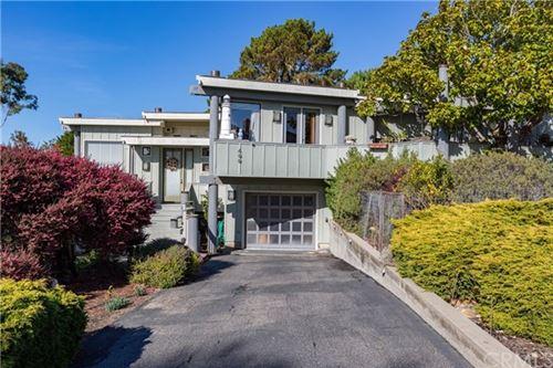 Photo of 499 Drake Street, Cambria, CA 93428 (MLS # SC20254464)