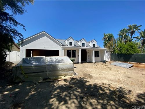 Photo of 12345 Tiara Street, Valley Glen, CA 91607 (MLS # SR20142464)