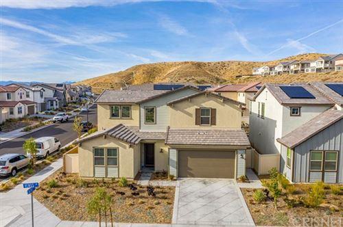 Photo of 28705 Venus Lane, Saugus, CA 91350 (MLS # SR21009464)