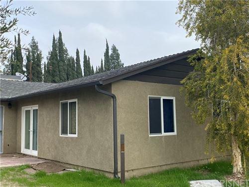 Photo of 16529 San Fernando Mission Boulevard, Granada Hills, CA 91344 (MLS # SR21026464)
