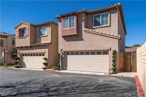 Photo of 13383 Elsie Lane, Sylmar, CA 91342 (MLS # SR21034464)