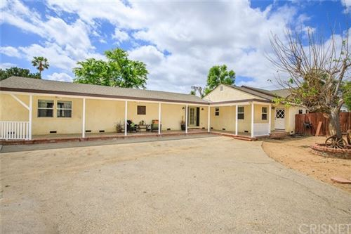 Photo of 10456 Independence Avenue, Chatsworth, CA 91311 (MLS # SR21065464)