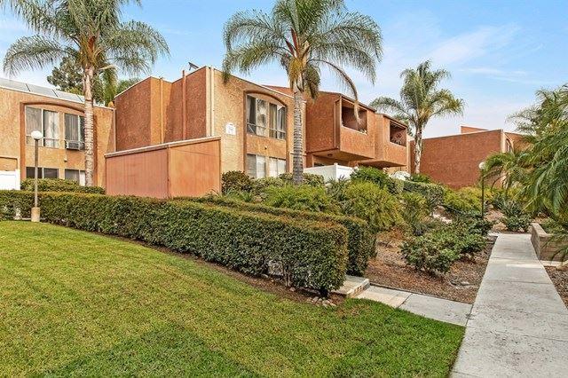 7740 Margerum #109, San Diego, CA 92120 - MLS#: 200045464