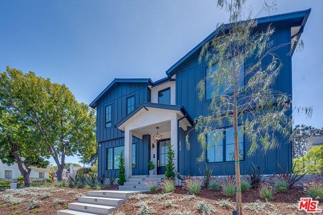 2036 Yorkshire Avenue, Santa Monica, CA 90404 - MLS#: 20634464