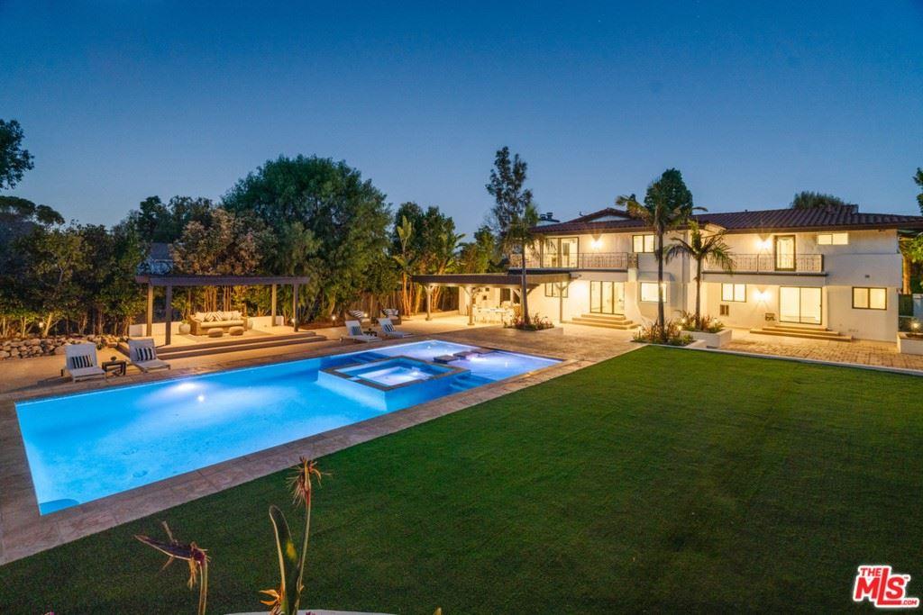 3805 Palos Verdes Dr N, Rolling Hills Estates, CA 90274 - MLS#: 21682464