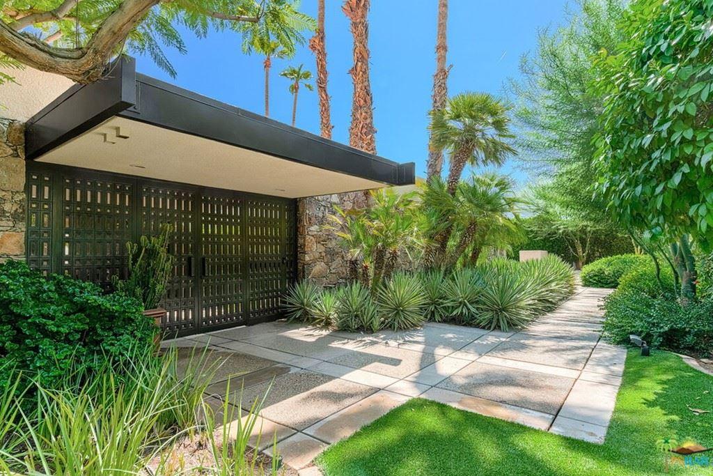 70170 Sonora Road, Rancho Mirage, CA 92270 - MLS#: 21768464