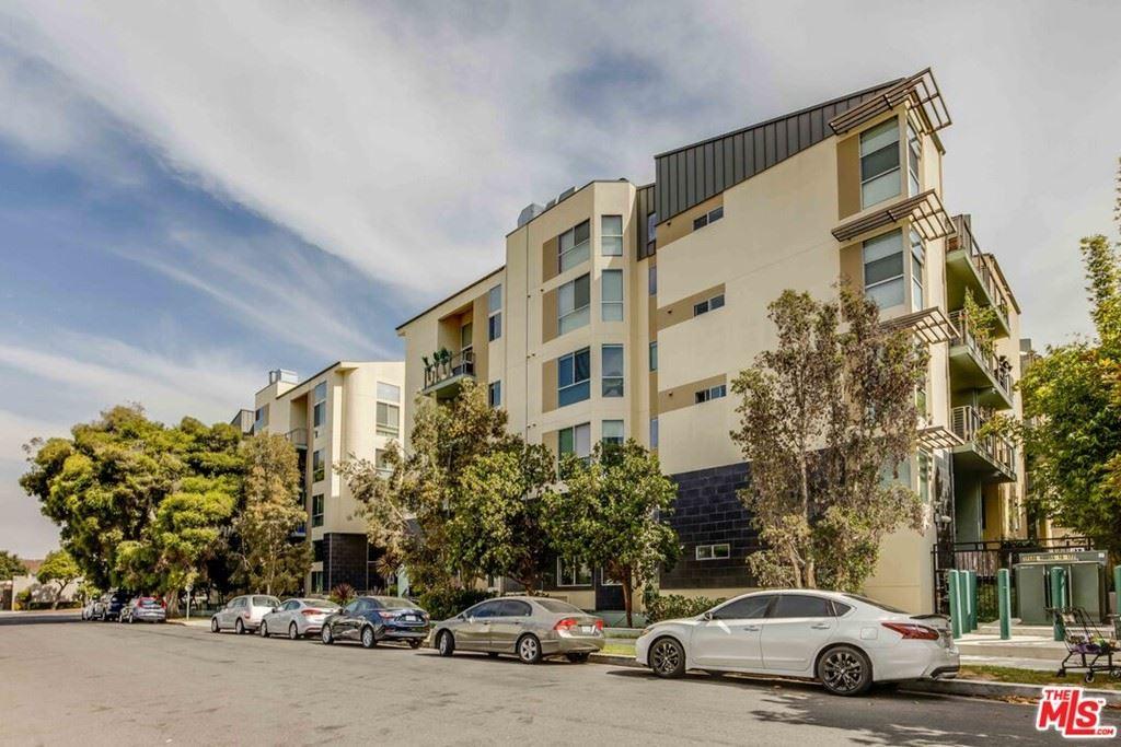 600 S Ridgeley Drive #301, Los Angeles, CA 90036 - MLS#: 21790464