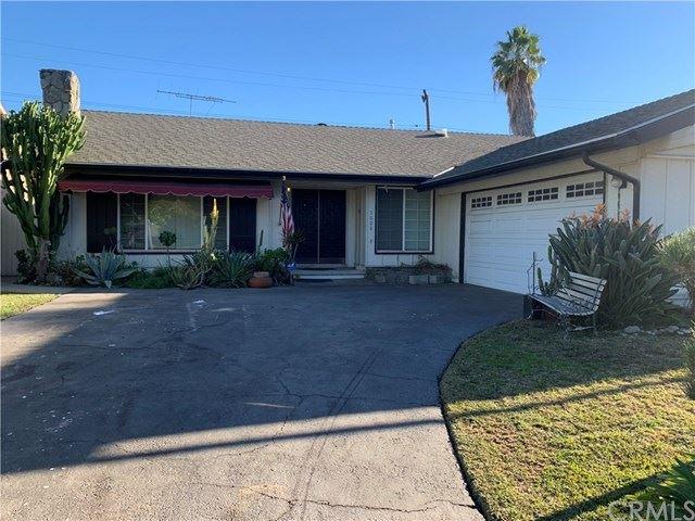 5008 Marshburn Avenue, Arcadia, CA 91006 - MLS#: AR21010464