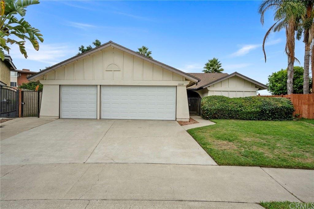 12210 Leafwood Street, Stanton, CA 90680 - MLS#: AR21224464