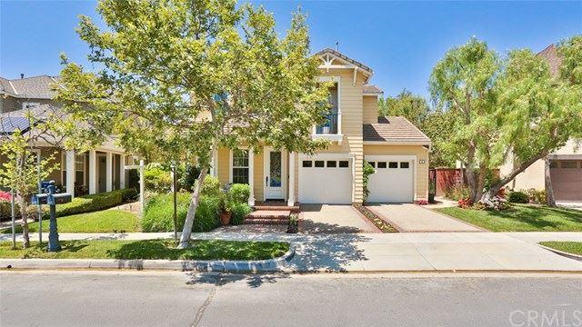 Photo of 9 SWEET PEA Street, Ladera Ranch, CA 92694 (MLS # CV21094464)