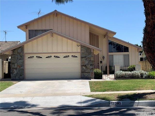 Photo of 13740 Park Street, Cerritos, CA 90703 (MLS # DW21143464)