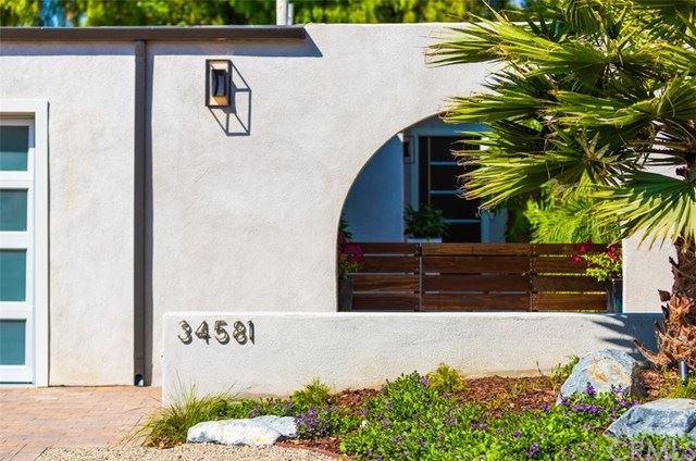 34581 Calle Rosita, Dana Point, CA 92624 - MLS#: LG20198464