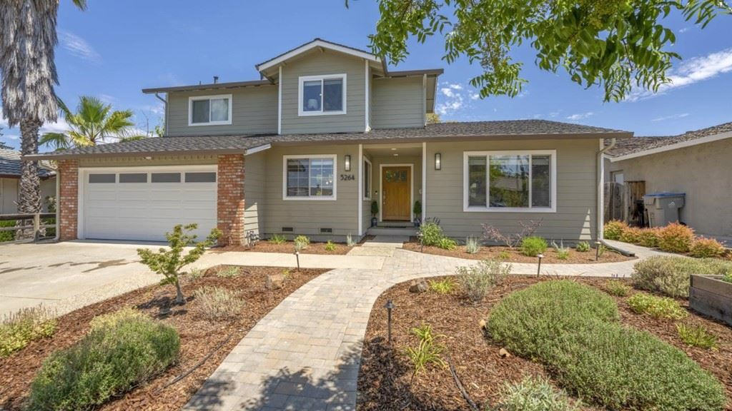 5264 Romford Drive, San Jose, CA 95124 - #: ML81853464